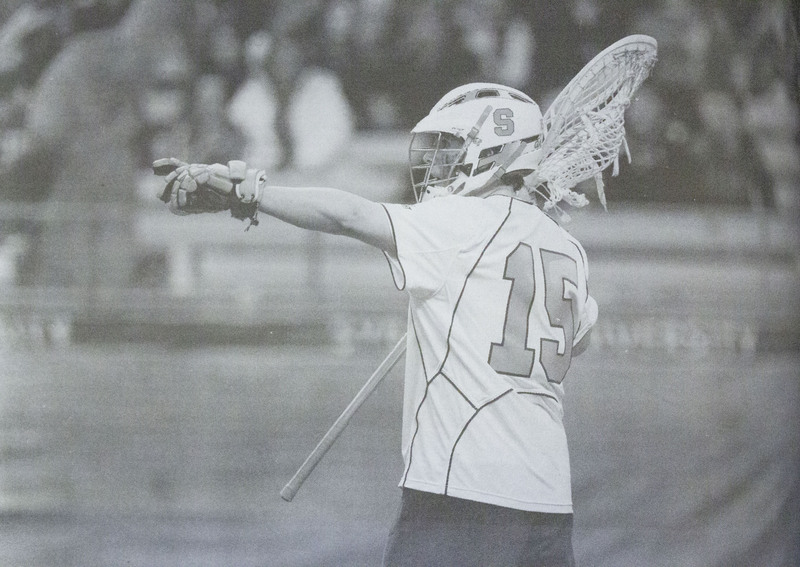 John Galloway is building up Jacksonville lacrosse after 2